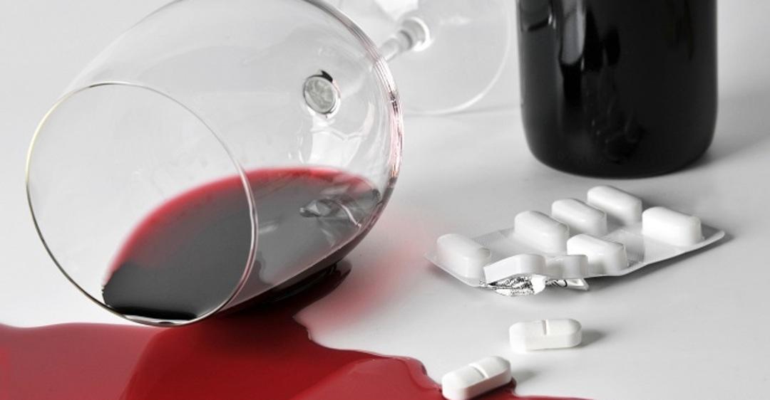 Có nên sử dụng thuốc giải rượu thường xuyên không