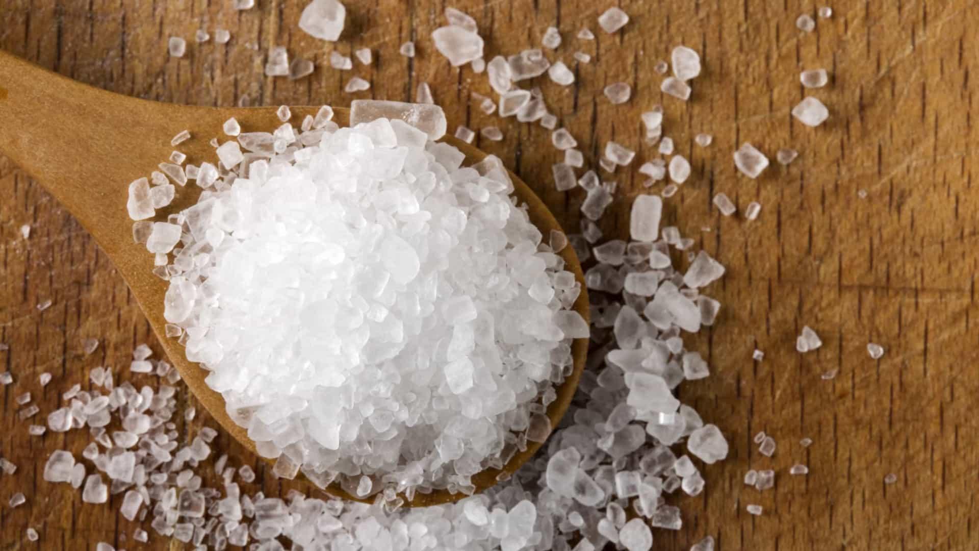 Các loại muối tắm được sử dụng phổ biến hiện nay