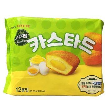 """Top 5 bánh Hàn Quốc khiến các tín đồ ăn ngọt """"chết mê chết mệt"""" 10"""