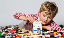 Top 8 đồ chơi Lego kích thích sự sáng tạo cho trẻ 2021