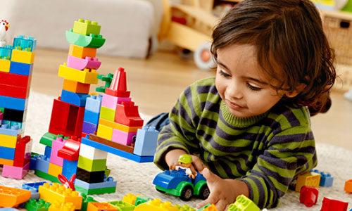 Top 5 đồ chơi Lego kích sự thích sự sáng tạo cho trẻ hiện nay 15