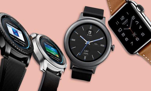 Top 5 đồng hồ thông minh đáng mua nhất ở thời điểm hiện tại