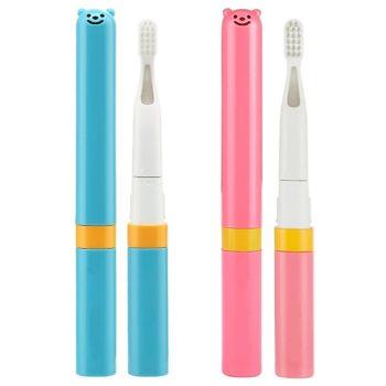 Top 5 bàn chải điện tốt nhất giúp bạn vệ sinh răng miệng sạch sẽ 39
