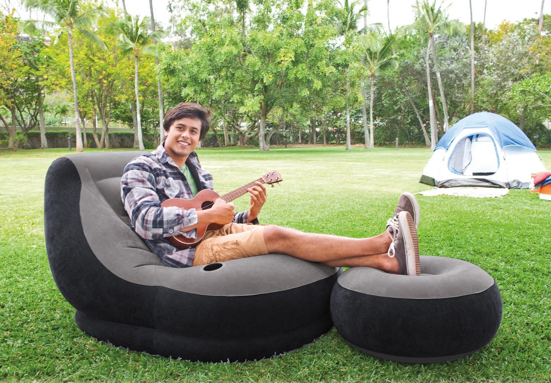 Chức năng nổi bật của ghế thư giãn