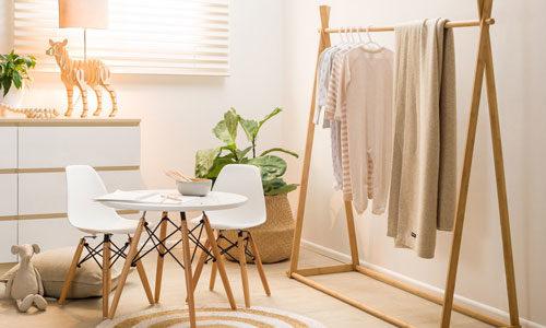 Top 5 giá treo quần áo tốt nhất cho độ bền vượt thời gian 8