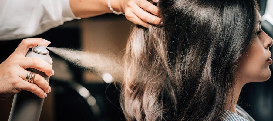 Hướng dẫn sử dụng xịt dưỡng tóc đúng cách