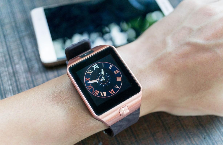 Đồng hồ thông minh là gì