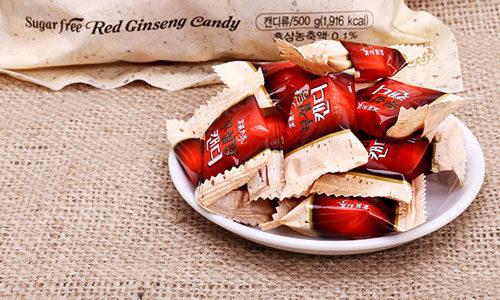 Top 5 kẹo Hàn Quốc thơm ngon bổ dưỡng đáng mua nhất hiện nay 6