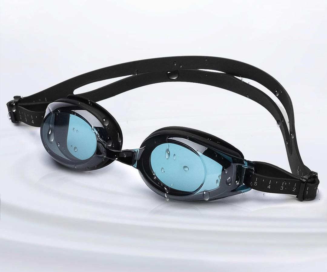 Phân loại mắt kính bơi được sử dụng phổ biến