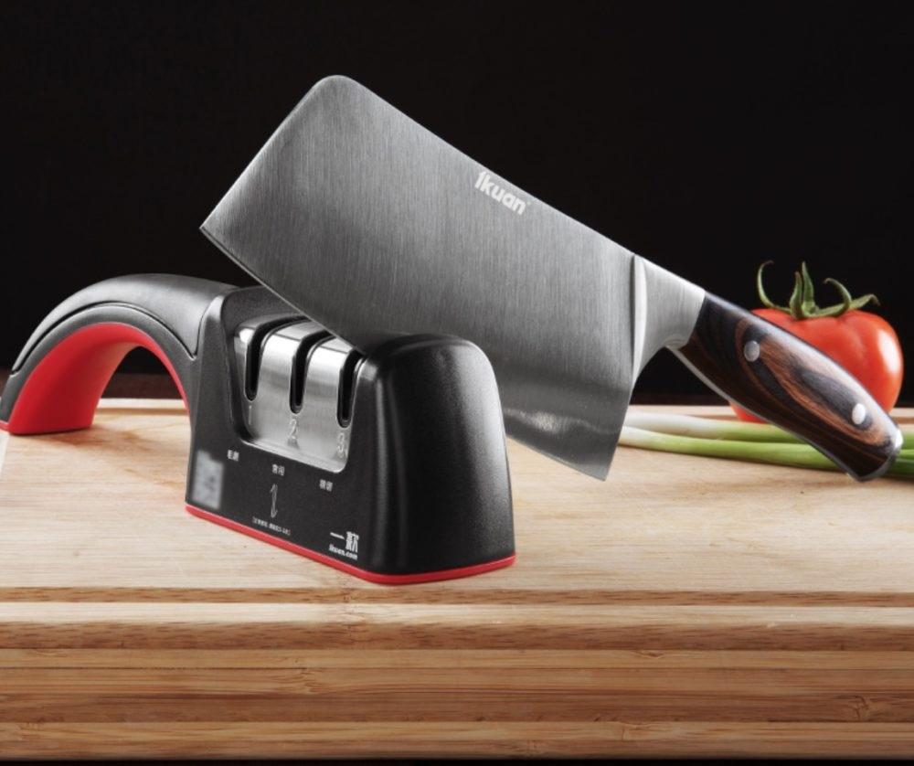 Lợi ích khi sử dụng dụng cụ mài dao