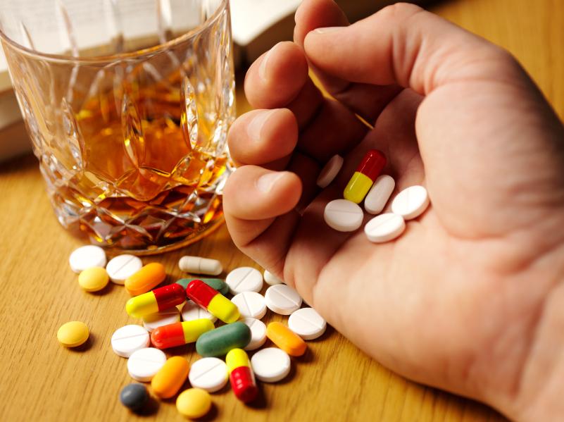 Một số lưu ý quan trọng khi uống thuốc giải rượu