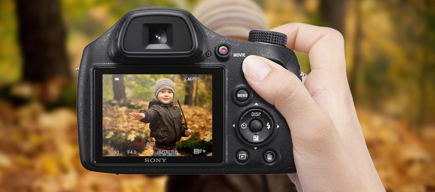 Lý do mà bạn nên sắm cho mình một chiếc máy ảnh chuyên nghiệp