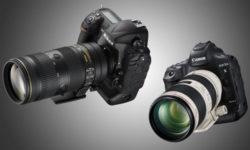Top 5 máy ảnh đáng sở hữu nhất cho các nhiếp ảnh gia chuyên nghiệp 8
