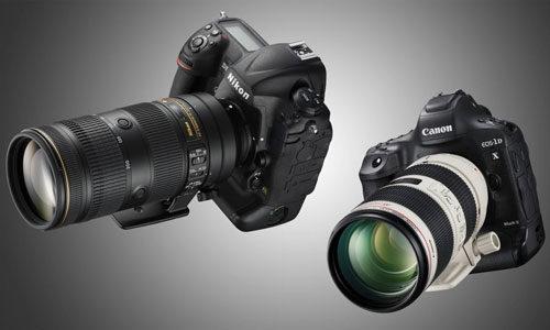 Top 5 máy ảnh đáng sở hữu nhất cho các nhiếp ảnh gia chuyên nghiệp 7
