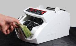 Top 5 máy đếm tiền tốt nhất giúp bạn đếm tiền nhanh gọn lẹ 27