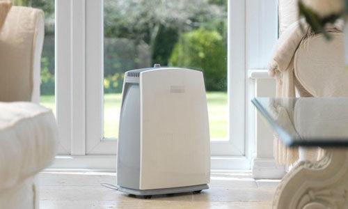 Top 5 máy hút ẩm tốt nhất đem đến cho bạn bầu không khí khô thoáng 7