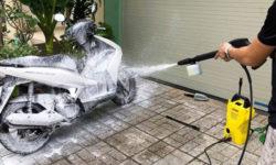 Top 5 máy rửa xe tốt nhất để xế yêu của bạn luôn sáng bóng 1