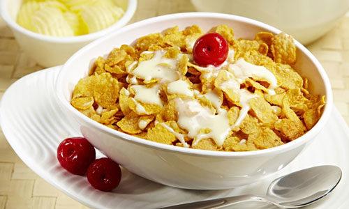 Top 5 ngũ cốc ăn sáng giàu dinh dưỡng tốt cho sức khỏe 5