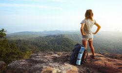 Top 7 balo du lịch tốt và tiện lợi nhất 2021