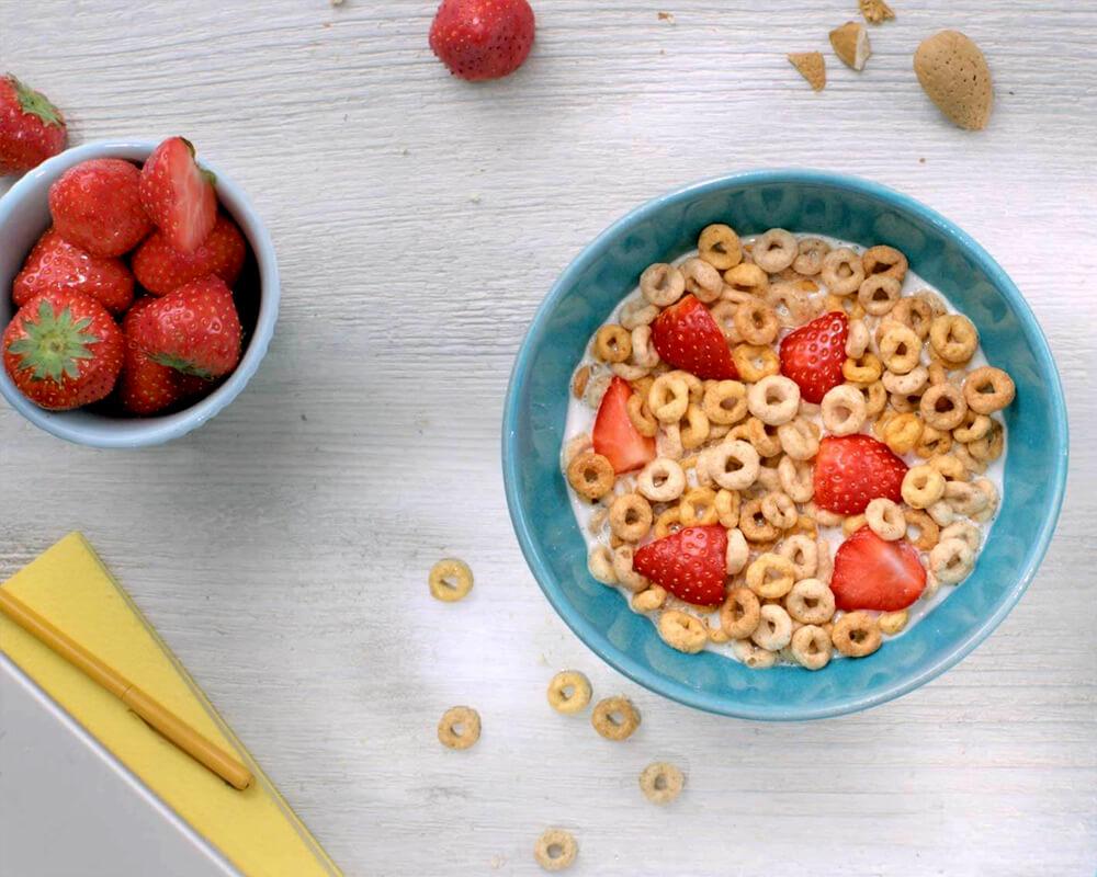 Những vấn đề cần lưu ý khi chọn mua ngũ cốc ăn sáng
