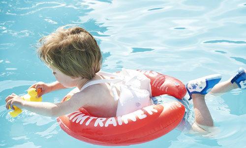 Top 5 phao bơi cho bé an toàn chất lượng và giá tốt nên mua nhất 8