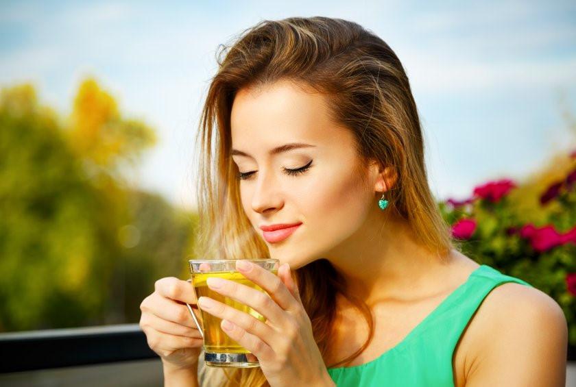 Những lưu ý cần biết khi sử dụng trà giảm cân