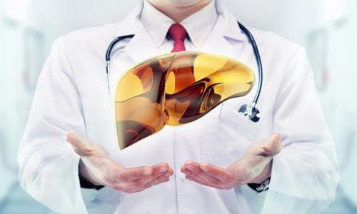 Top 5 thuốc bổ gan tốt nhất, an toàn nhất hiện nay 9