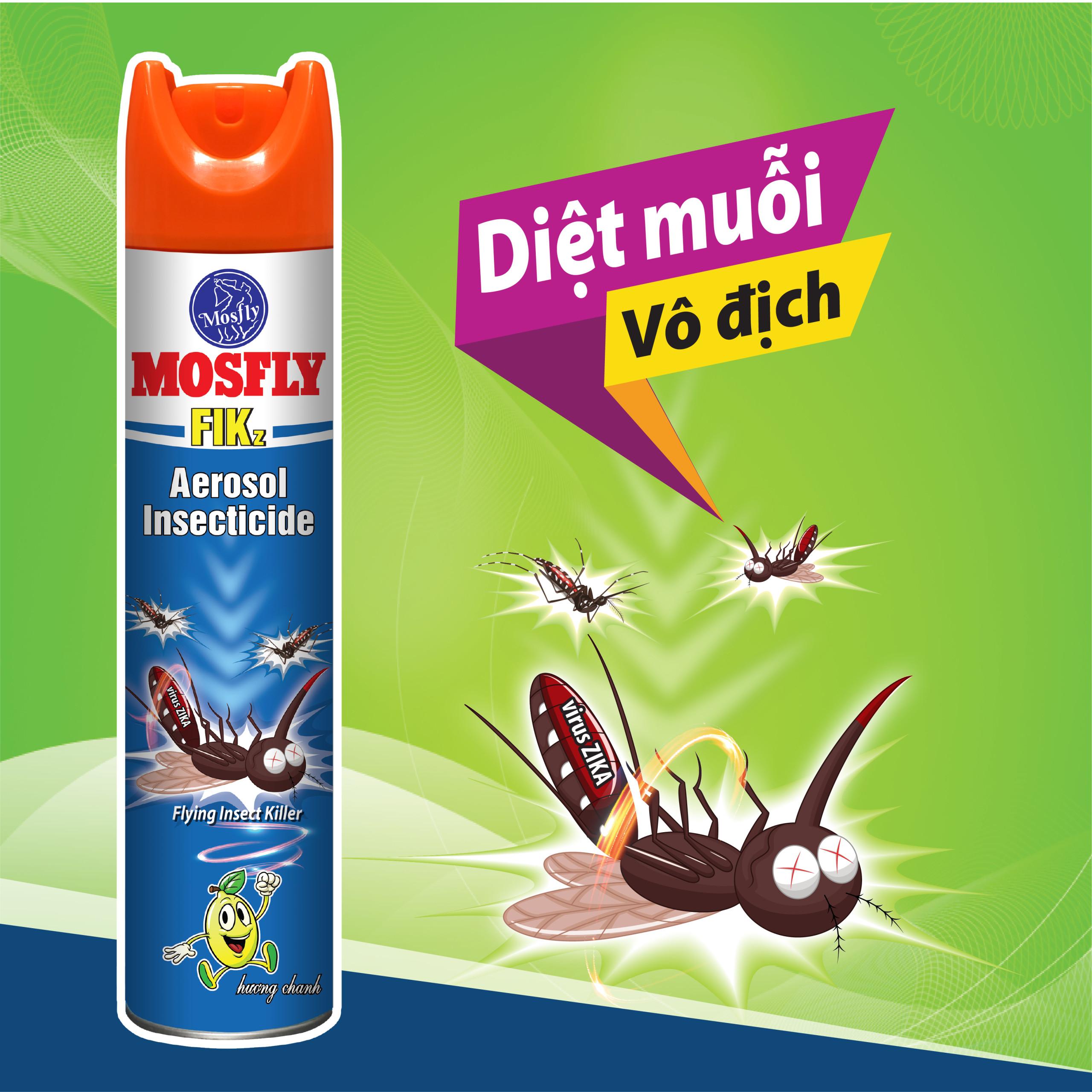 Thuốc diệt muỗi có gây hại cho sức khỏe người dùng