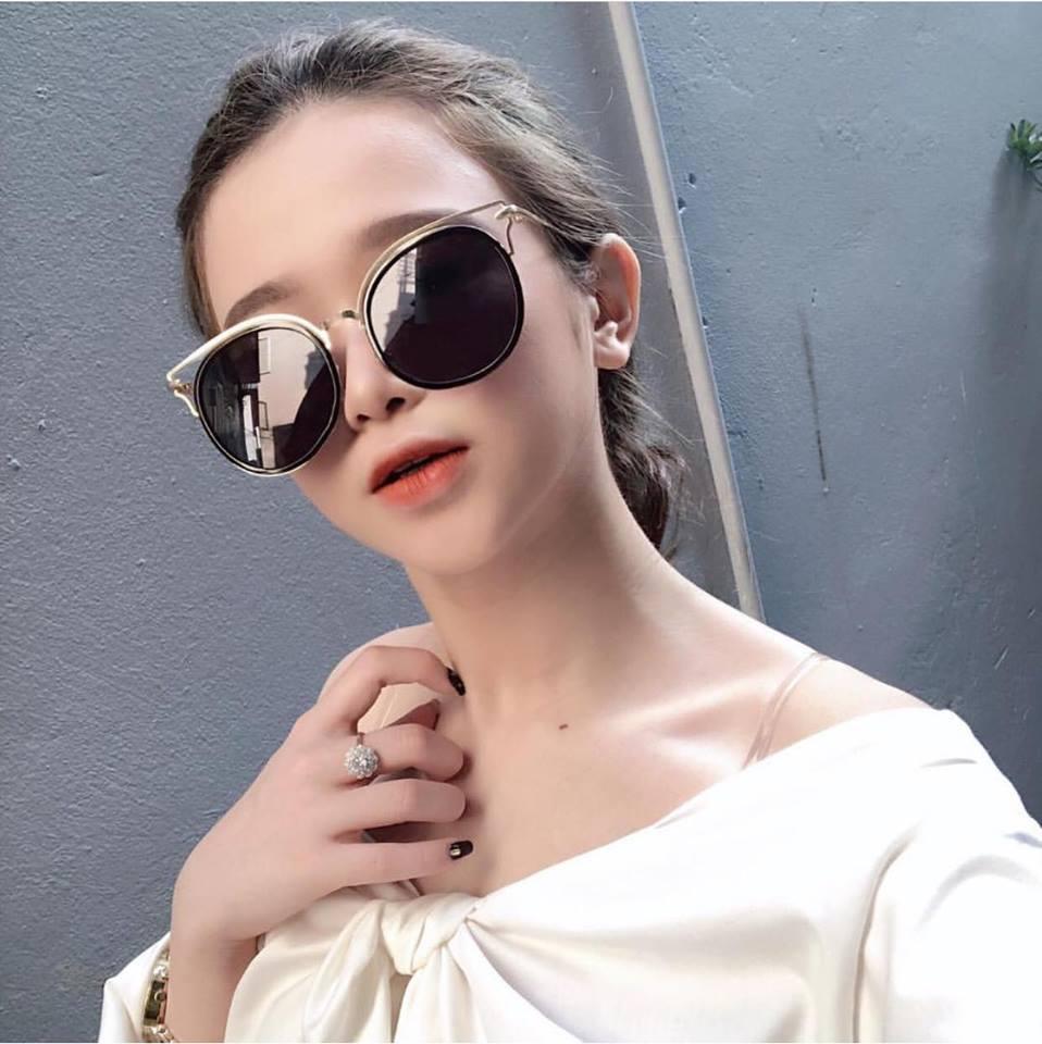 Tiêu chí chọn mua kính mát nữ