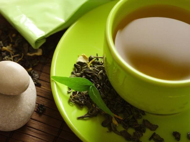 Có mấy loại trà giảm cân