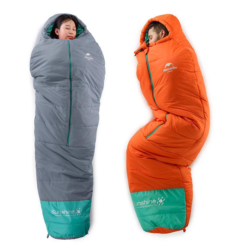 Những tác dụng tuyệt vời của túi ngủ