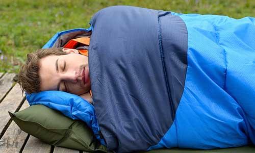 Top 5 túi ngủ tốt nhất giúp bạn có được giấc ngủ ngon 12