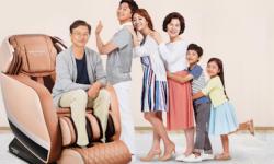 Ưu nhược điểm của ghế massage cao cấp Nhật Bản 1