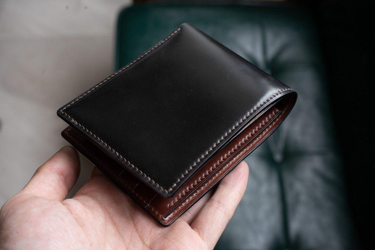 Ưu điểm của ví da nam