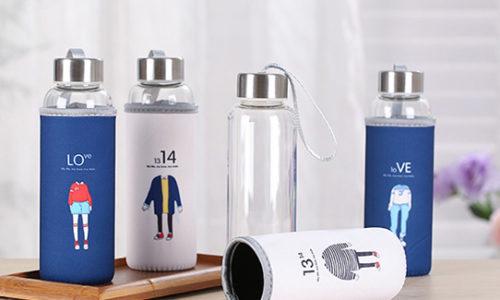Top 5 bình nước thủy tinh tốt nhất đảm bảo an toàn cho sức khỏe người dùng 20