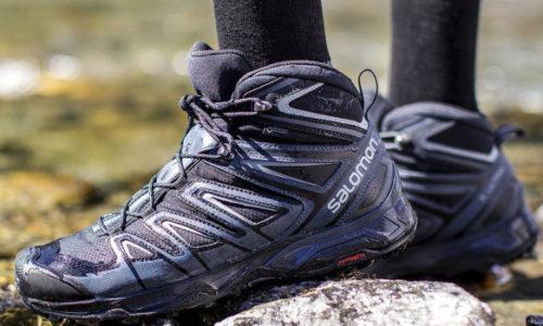 Top 5 giày trekking tốt nhất giúp bạn chinh phục mọi đỉnh cao 5