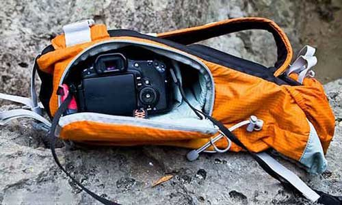 Top 5 balo máy ảnh tốt nhất dành cho nhiếp ảnh gia chuyên nghiệp 1