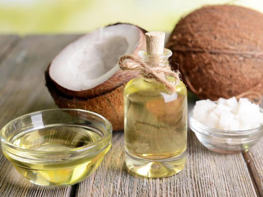 Công dụng nổi bật của dầu dừa