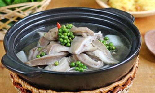 Cách nấu bao tử heo hầm tiêu thơm ngon cho cả nhà 35