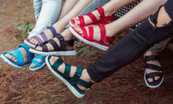 Top 5 giày sandal nữ tốt nhất được chị em yêu thích số 1 1