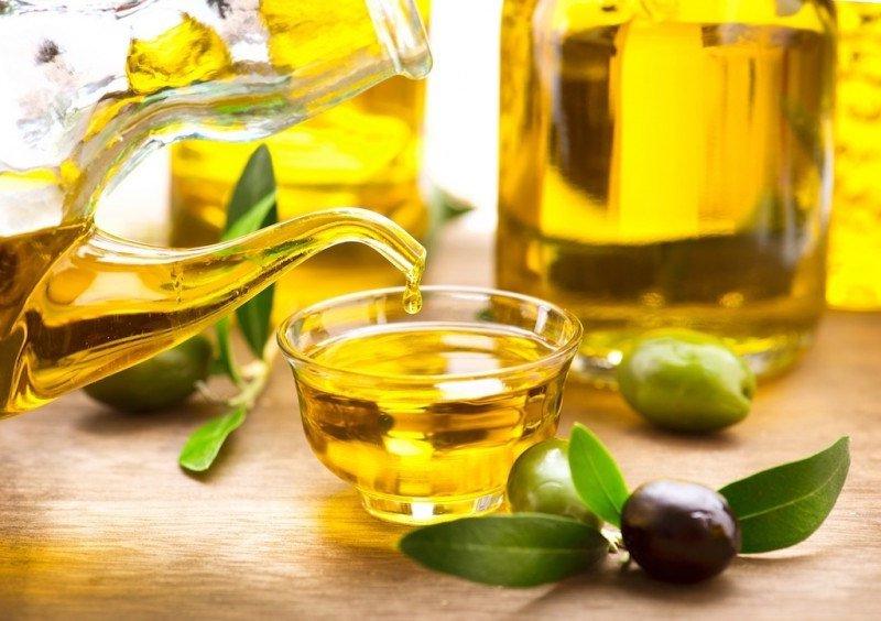 Phân loại dầu Oliu