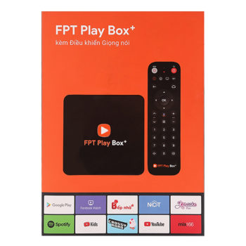 FPT Play Box+ (S400)
