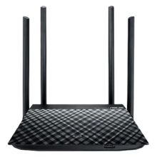 Router Wifi Asus RT-AC1300UHP băng tần kép