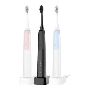 Top 5 bàn chải điện tốt nhất giúp bạn vệ sinh răng miệng sạch sẽ 10