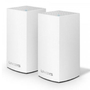 Linksys Velop Intelligent Mesh WiFi System AC2600 MU-MIMO