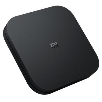 Android Tivi Box Xiaomi Mibox S 4K Global Quốc Tế
