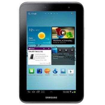 Máy tính bảng Samsung Galaxy Tab 2 7.0 P3110