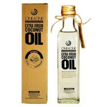 Dầu dừa nguyên chất 100% One4One – Extra Coconut Oil