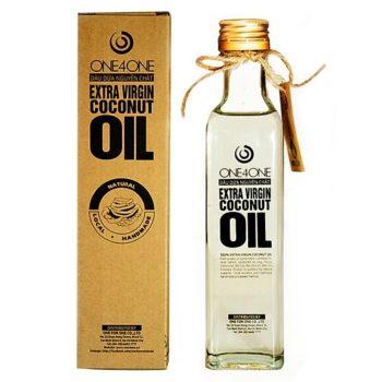 Top 5 dầu dừa tốt nhất giúp chị em dưỡng da làm đẹp an toàn 2