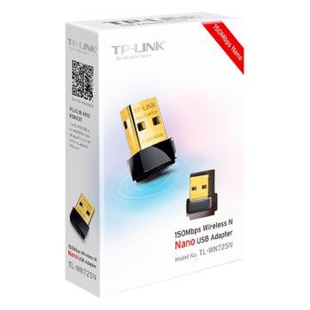 USB wifi nano TP-Link TL-WN725N